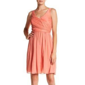 J. Crew Heidi Bridesmaid Prom Dress 14 Spring